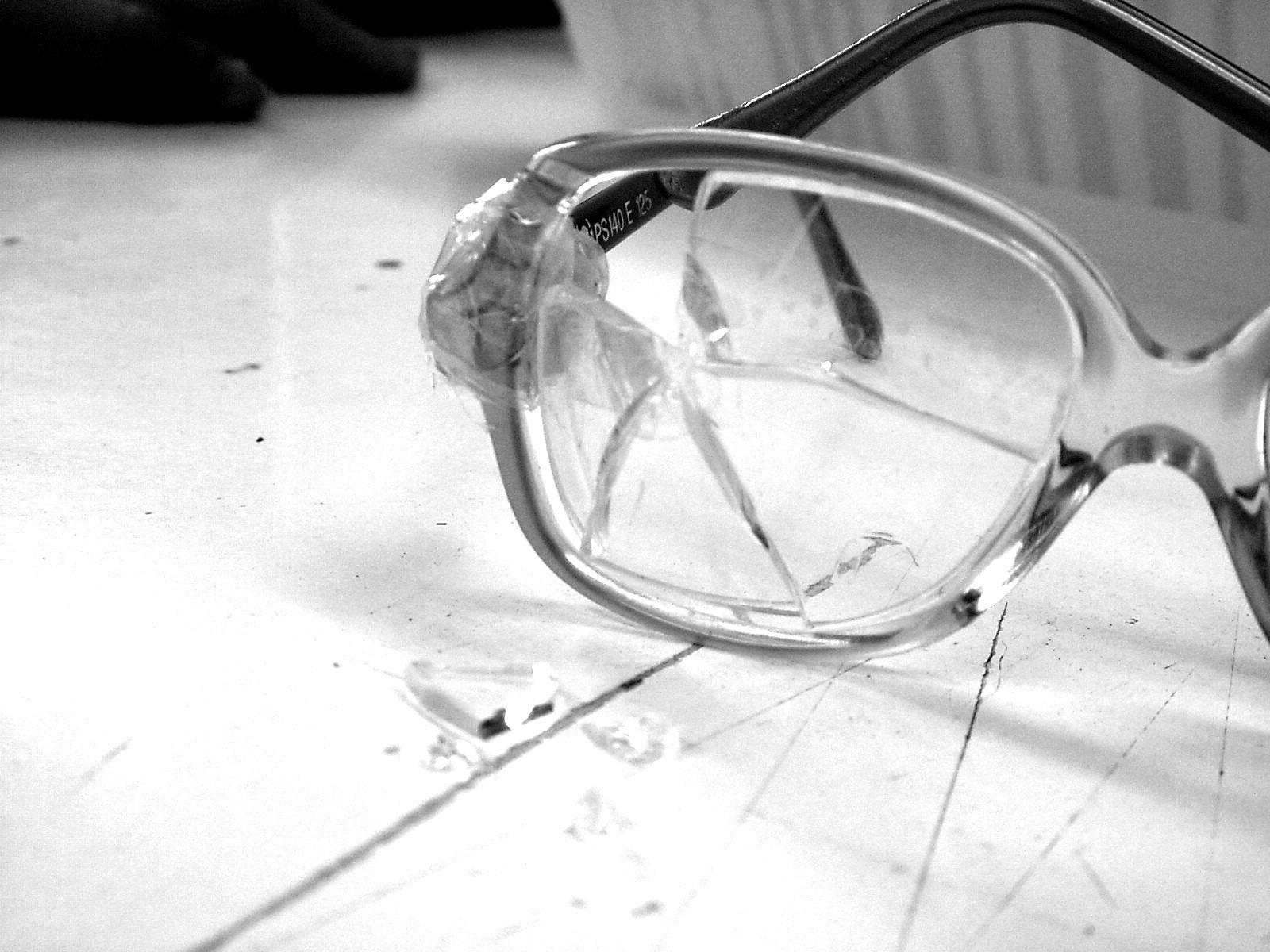 Разбитое очко фото 4 фотография